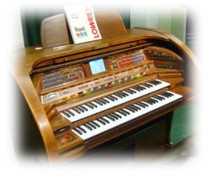 ballpark organ 3