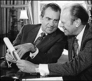 Nixon Ford