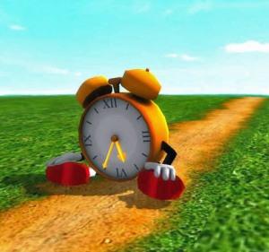 time traveler 002