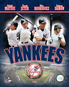 New-York-Yankees-Photograph-C12793347