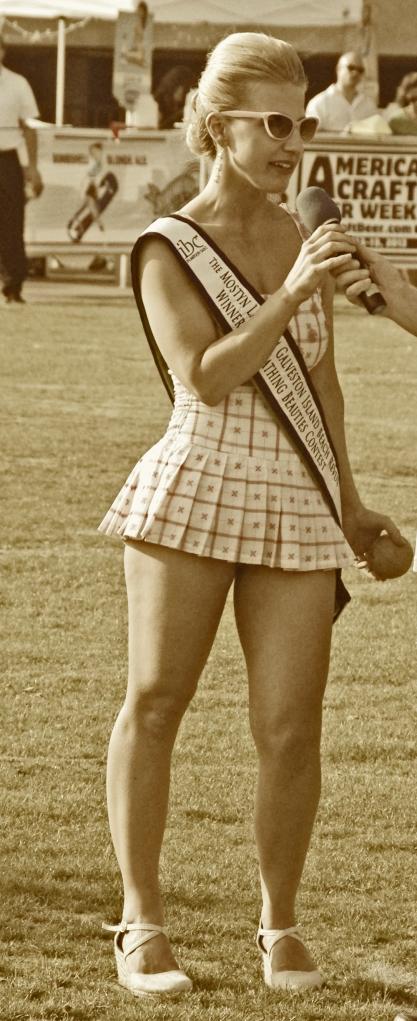 Beauty Queen Lynn