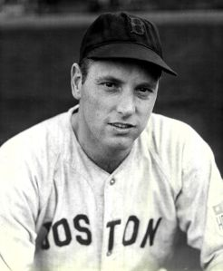 Ben Steiner, Utility 1945 Boston Red Sox