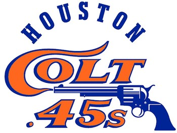 Our Worst of the First Colt .45 All Stars
