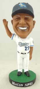 Deacon Jones Bobble Head Aug. 22, 2013