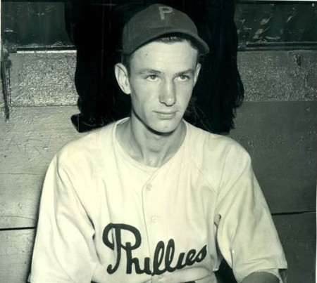 Rogers McKee, Age 17 Youngest Pitcher to Win an MLB Game October 3, 1943
