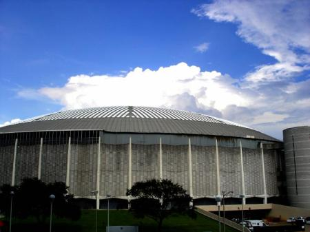 """Save the Astrodome. ~ Give new life to the Eighth Wonder of the World. ~ Vote Yes on Harris County Proposition 2."""