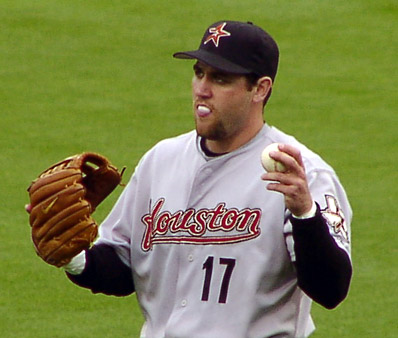 Lance Berkman: One of the All Time Astro Greats.