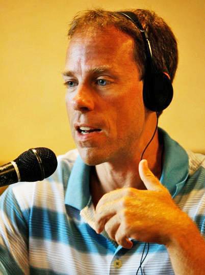 "Charlie Pallilo Sports Talk Show Host 790 AM Radio SABR""s March 16th Speaker Was Big Hit"