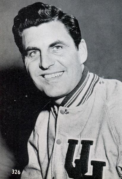 Guy V. Lewis UH Basketball Coach 1956-1986