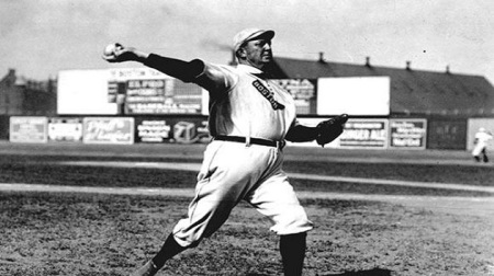 Cy Young's 511 Career MLB Pitching Wins is The Pecan Park Eagle's Pick as the Safest Serious Record in Baseball.