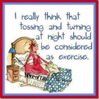 sleep-exercise