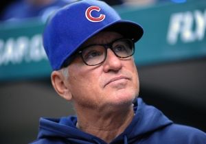 John Maddon Manager Chicago Cubs