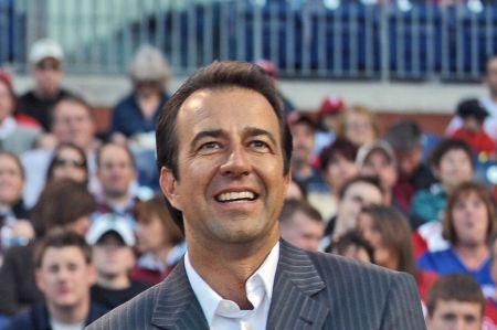 Todd Kalas New TV Voice of the Houston Astros