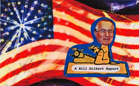 Bill Gilbert's 1st analysis of 2017 should whet appetitites for the upcoming Halll of Fame vot.