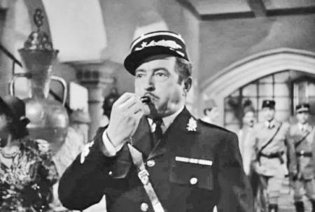 Captain Renault: