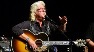 and a tip of the cap to earlier times, Arlo Guthrie, nad Alice's Restaurant all in one.