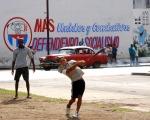 Cuban Baseball Photo by ByronMotley