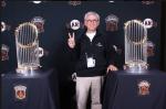 15. Tony Siegle with the San Francisco Giants,2013