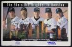 9. 1994 HoustonAstros