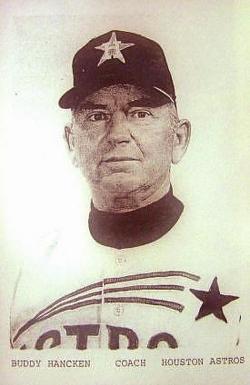 Buddy Hancken