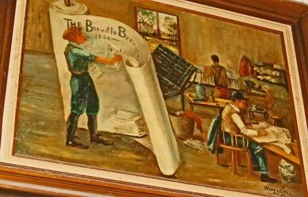beeville bee - 1