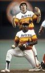 5. AA-Joe Morgan and Craig Reynolds, 1980NLDS