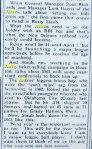 Astrodome – when gm1